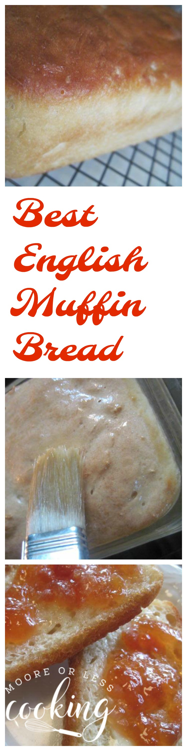 English muffin bread video please remember to share on facebook forumfinder Gallery