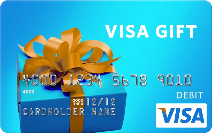 $550 Visa Holiday Gift Card Give Away and a Hamilton Digital Crock Pot valued at $50
