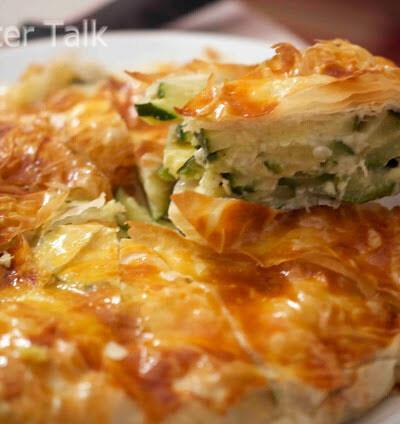 Italian Savory Pies | Platter Talk