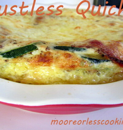 11 Easy Quiche Recipes