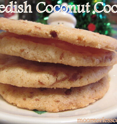 43 FUN AND DELICIOUS COOKIE RECIPES!