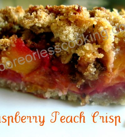 8 Perfectly Peachy Desserts!