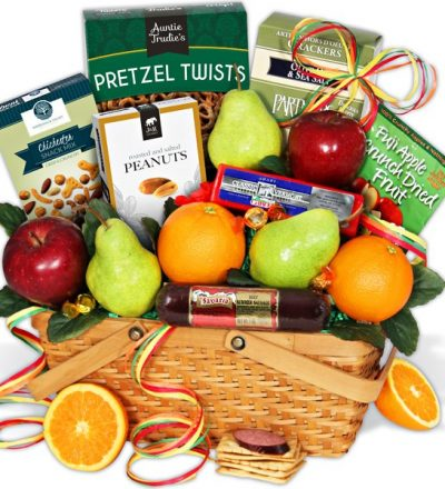 Grandparents Day Gift Basket Giveaway!!