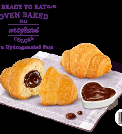 Bauli's Mini Croissants & GIVEAWAY!