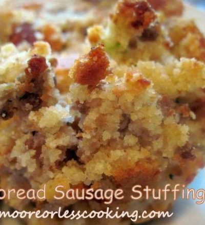 11 Best Stuffing Recipes for Thanksgiving!