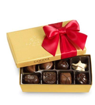Godiva Chocolate Giveaway!