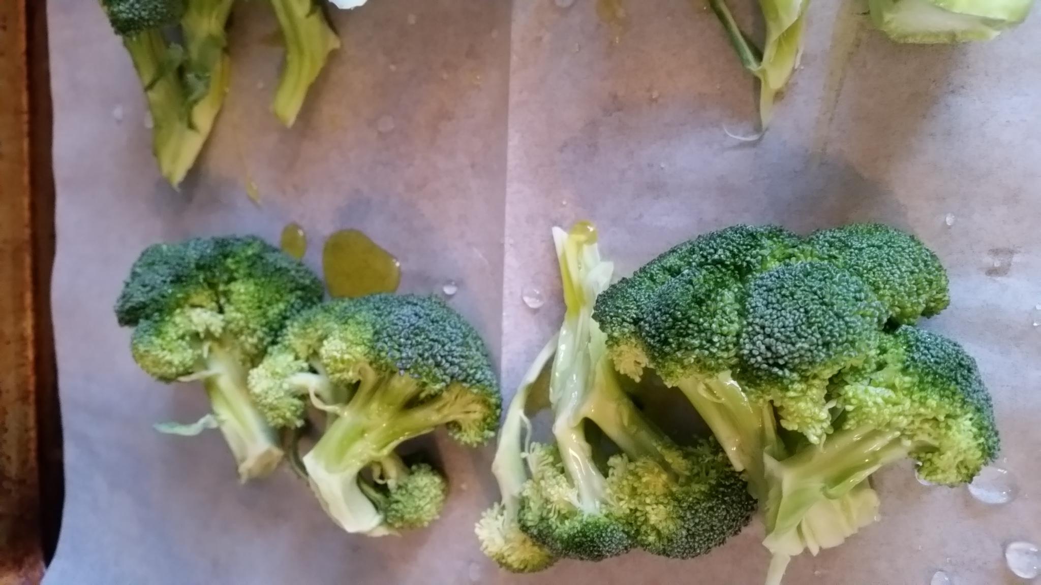 Ham and Broccoli Pasta Bake