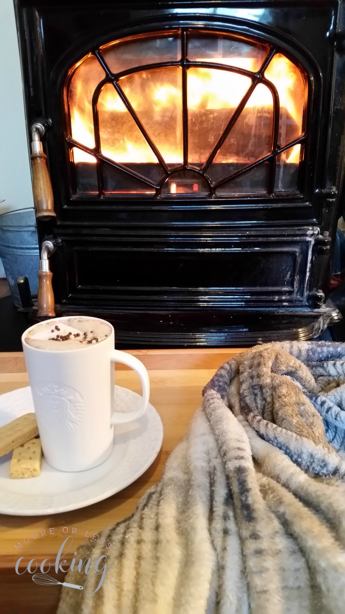 Starbucks Hot Cocoa