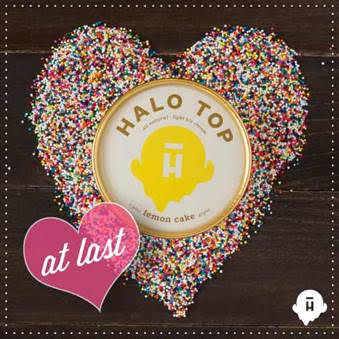 Halo Top Ice Cream Giveaway!