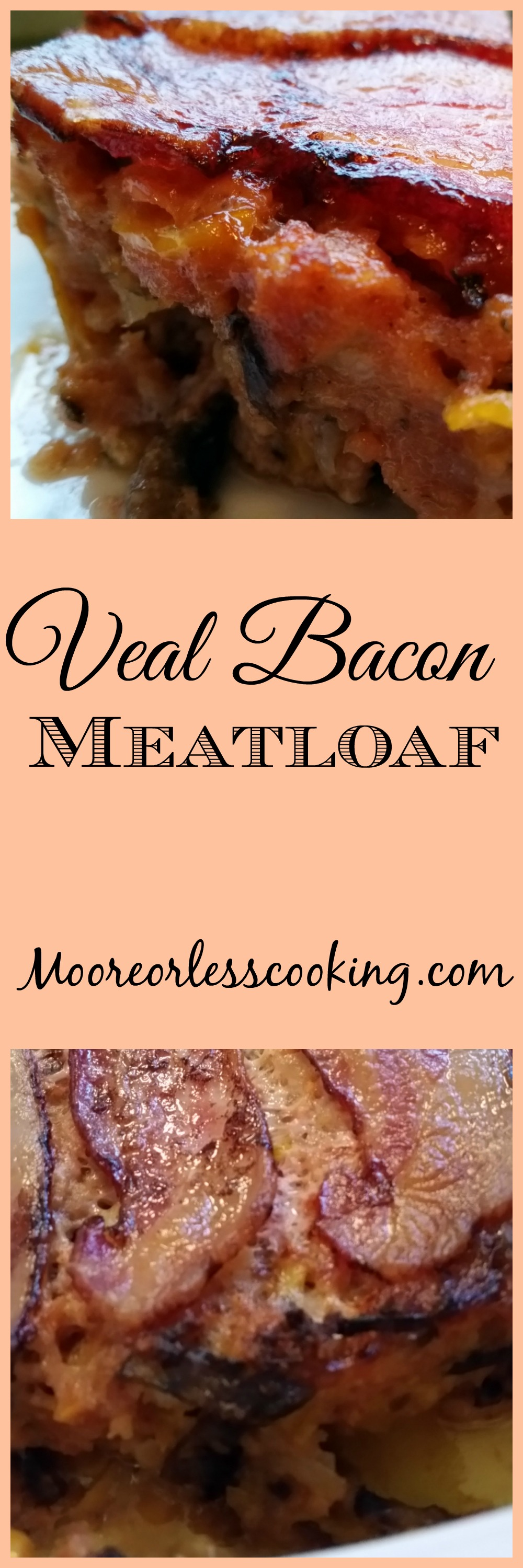 how to cook ground veal