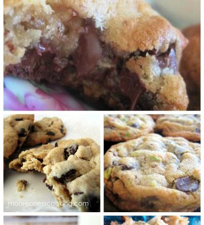 The 12 Very Best Chocolate Chip Cookie Recipes