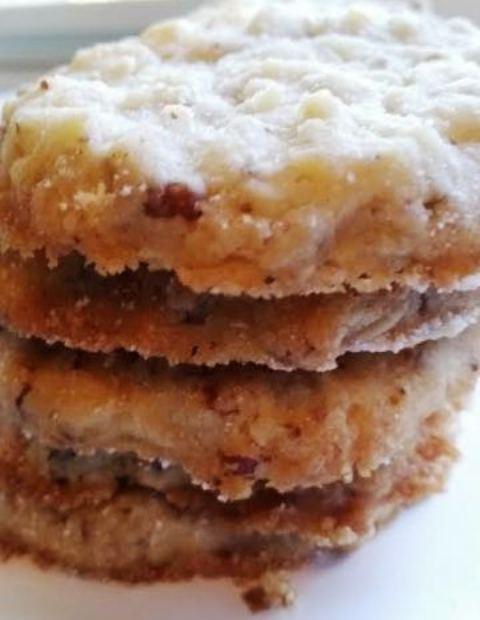 Potato Chip Cookies