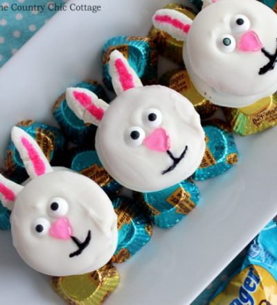 25 Most Beautiful Easter Desserts
