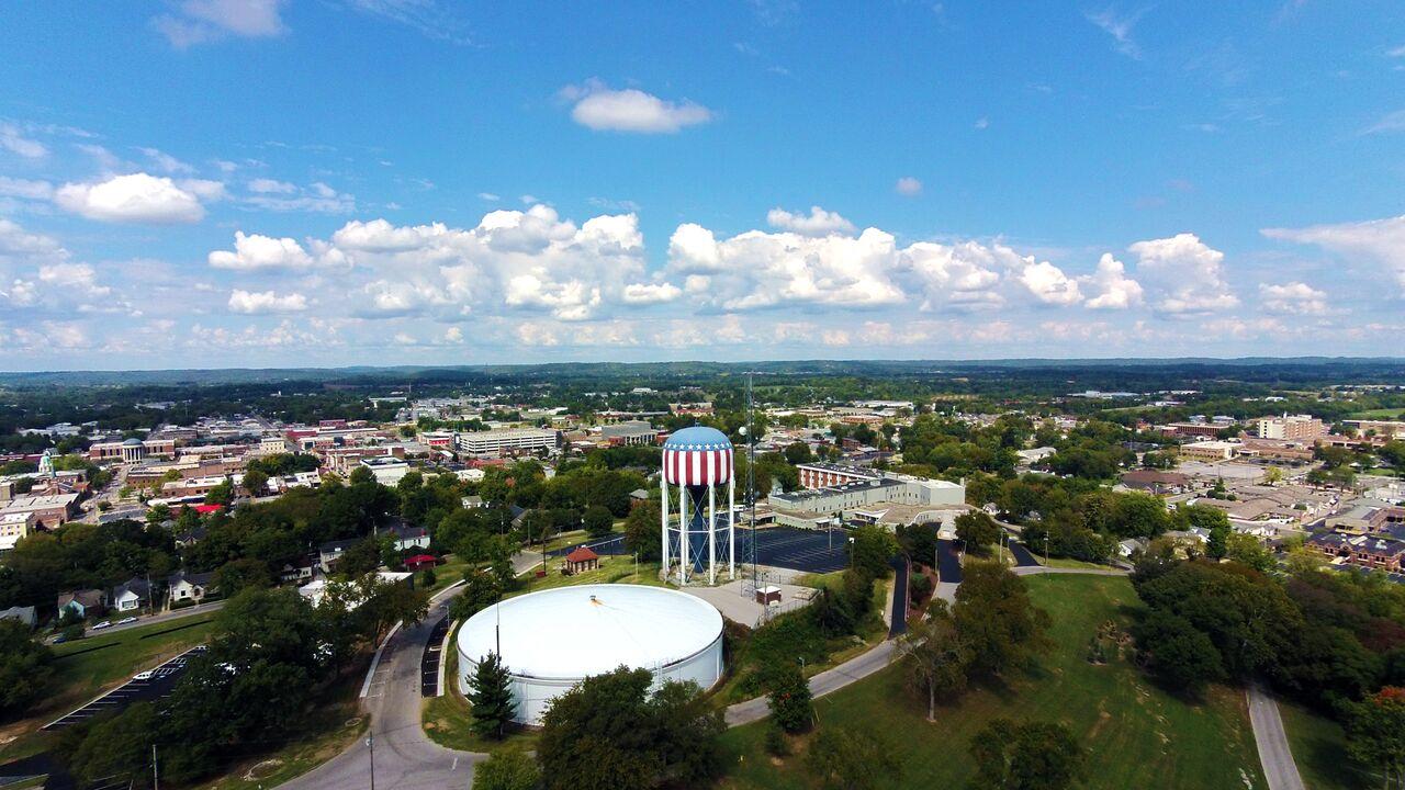 Welcome to Bowling Green, Kentucky! | Western Kentucky