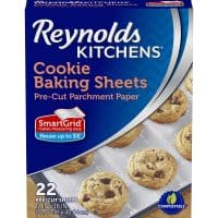 Reynolds Kitchens Cookie Baking Sheets