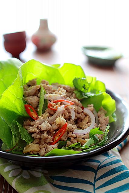 Thai Food Sawtelle Blvd