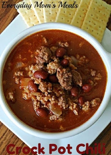 Cincinnati Chili Recipe: Crock Pot Cincinnati Chili