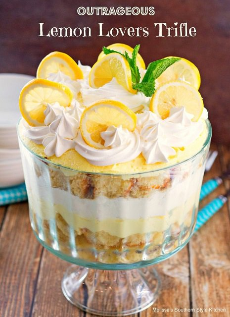 25 Best Spring Desserts Moore Or Less Cooking