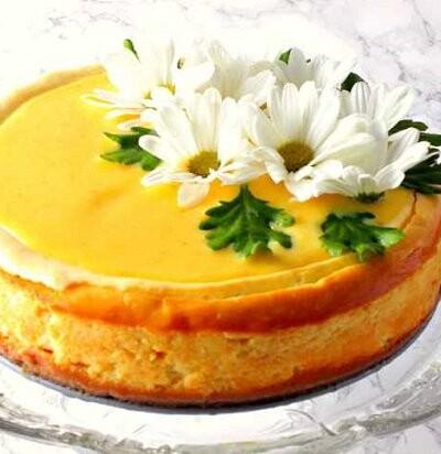 25 BEST Spring Desserts
