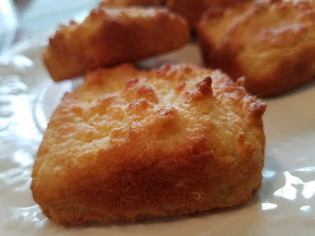 Best Low Carb Biscuits