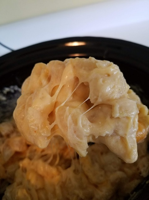 Best Slow Cooker Mac and Cheese