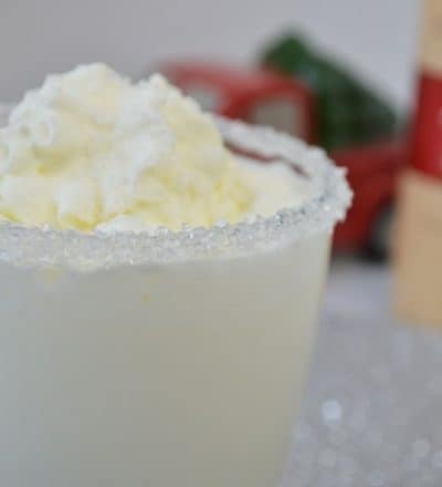 Snowflake Cocktail