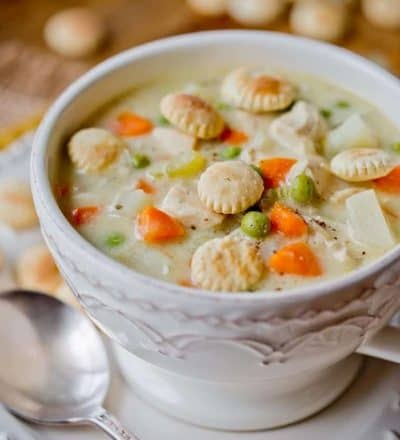 20 Cozy Soups To Make Right Now