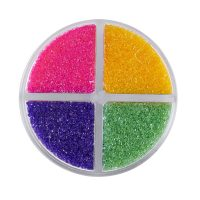 Colored Sugar Sprinkles