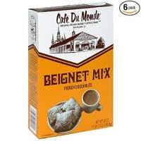 Beignet Mix