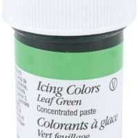 Wilton 610-809 Icing Gel, Leaf Green, 1 Ounce