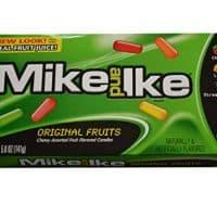 Mike-n-Ike Candy