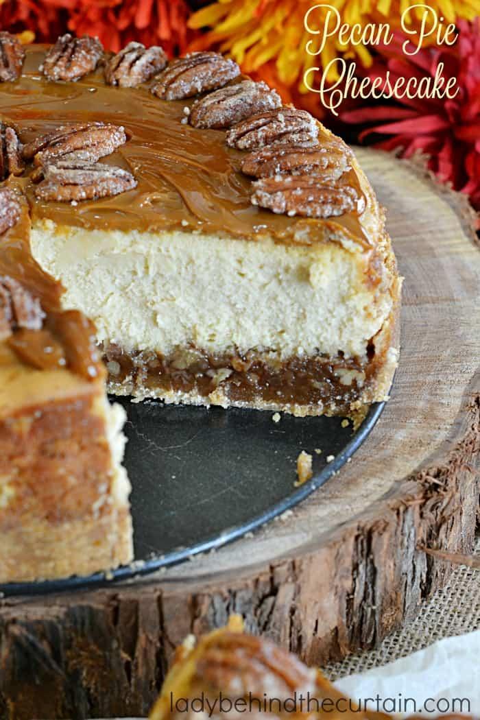 29 Best Pecan Pie Recipes Ever via @Mooreorlesscook