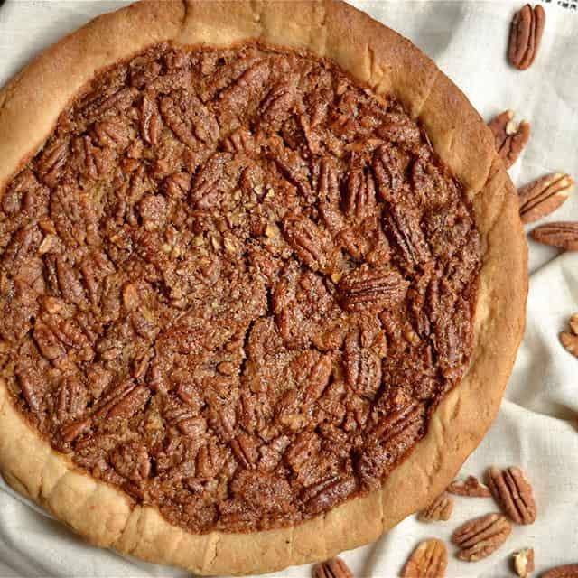 Best Pecan Pie