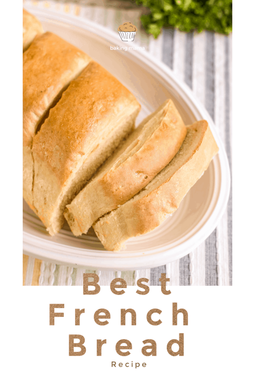 Stand Mixer French Bread is easy to make and so delicious. #bread dough #bread recipe #french bread #standmixerfrenchbread #mooreorlesscooking via @Mooreorlesscook