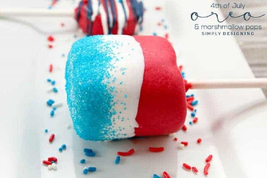 4th-of-July-Marshmallow-Pops