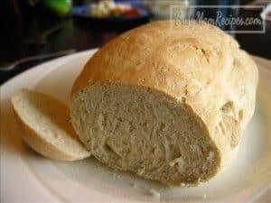 Depression Era Bread