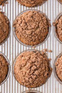Cinnamon muffins-11