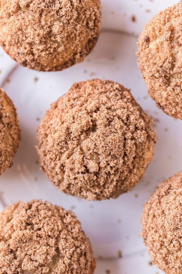 Cinnamon muffins-15
