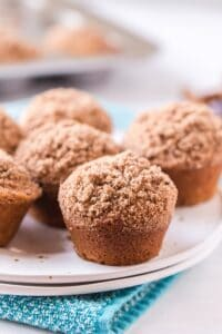 Cinnamon muffins-18