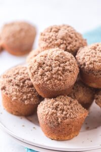 Cinnamon muffins-26