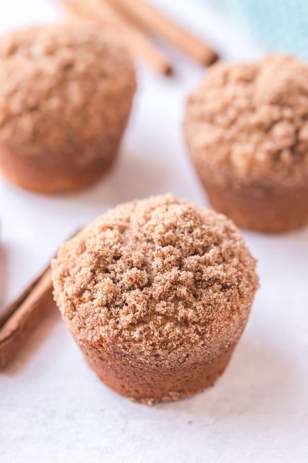 Cinnamon muffins-39