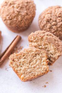 Cinnamon muffins-41