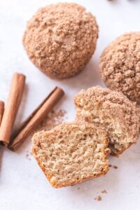 Cinnamon muffins-42