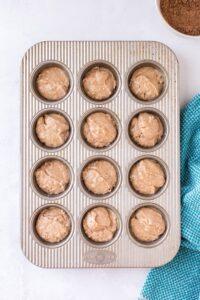 Cinnamon muffins-8