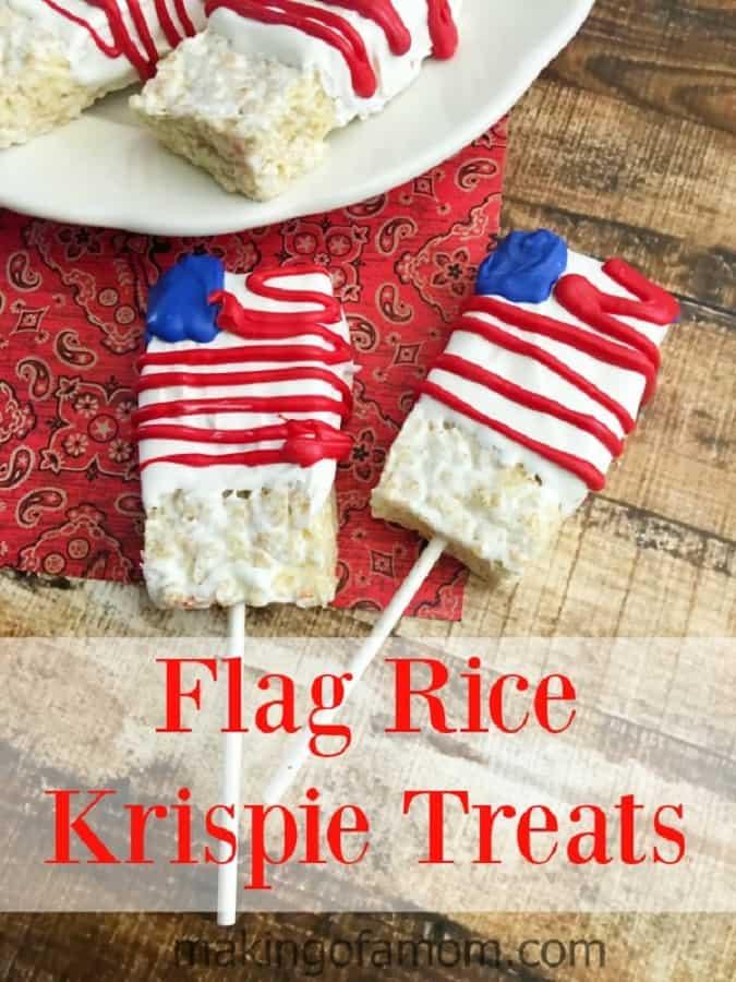 Flag-Rice-Krispie-Pops