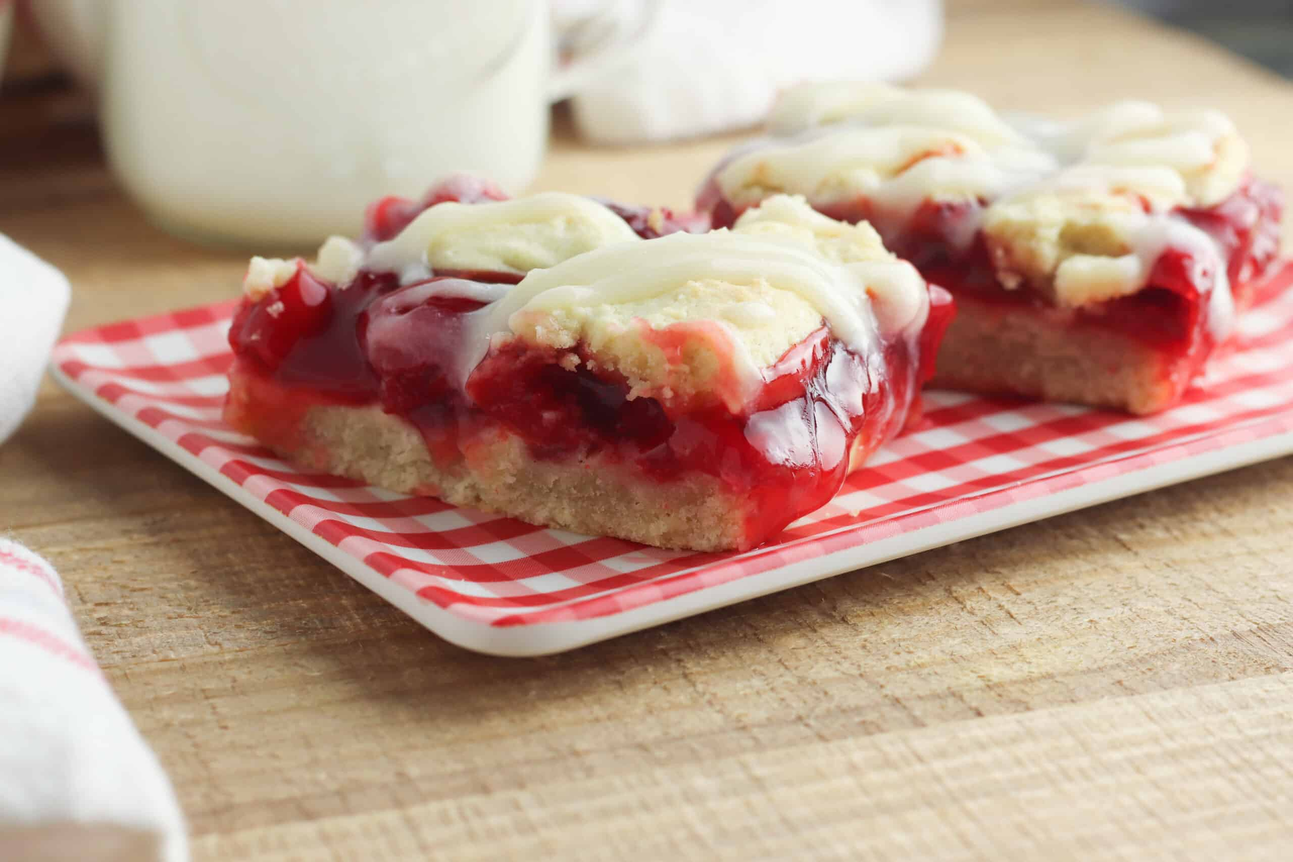 Cherry-pie-bars