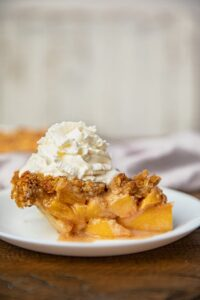 Peach-Crumb-Pie
