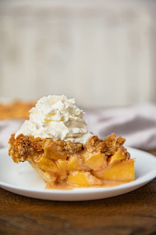 Peach-Crumb-Pie