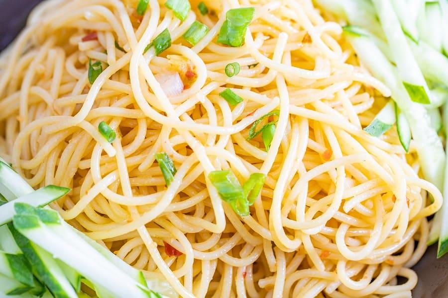 Garlic Noodles-7