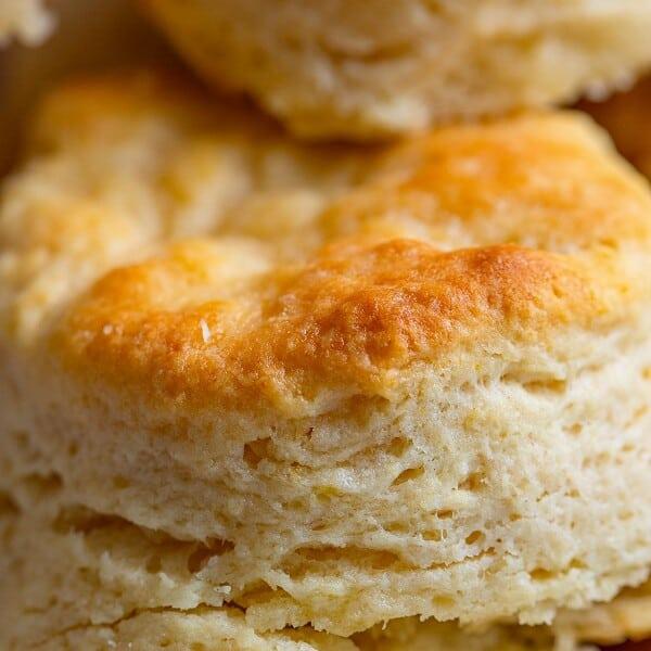 Best Buttermilk Biscuits-